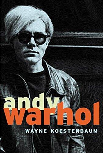 Andy Warhol: Koestenbaum, Wayne