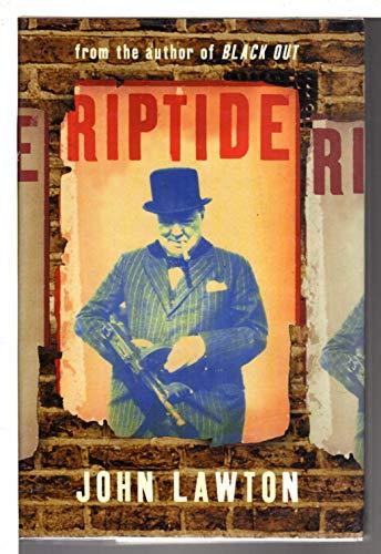 9780297646372: Riptide
