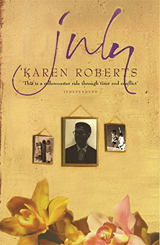 July: Karen Roberts