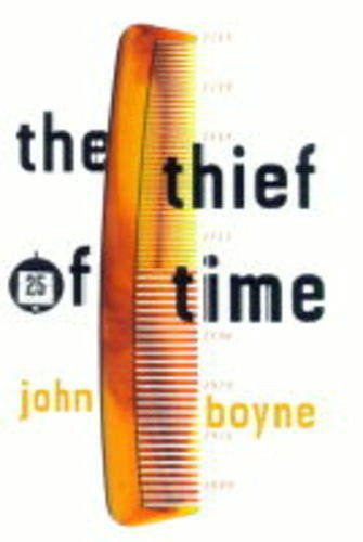 9780297646549: Thief of Time