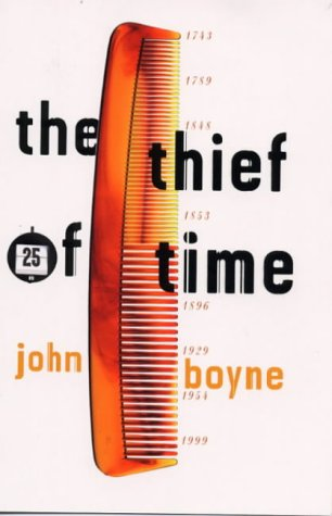 9780297646563: Thief of Time
