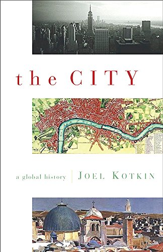 9780297646853: City: A Global History (Universal History)
