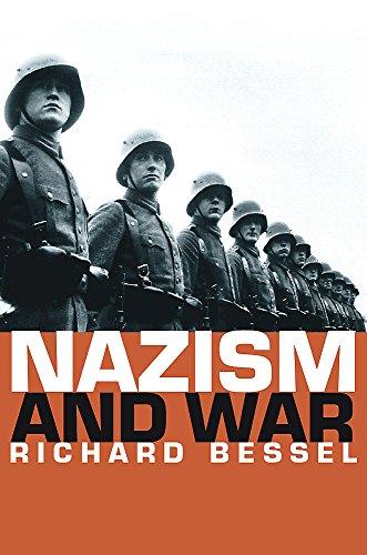 9780297646969: Nazism and War