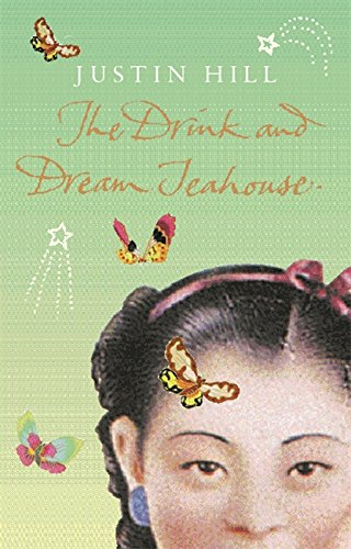 The Drink and Dream Teahouse: Hill, Justin