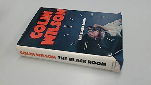 9780297762089: Black Room