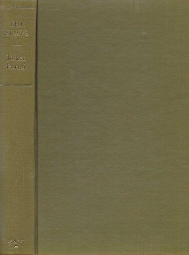 9780297763130: The Slavs (Studies in world history)