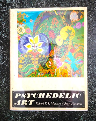 9780297764199: Psychedelic Art