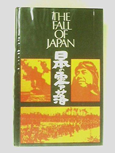 9780297764205: Fall of Japan