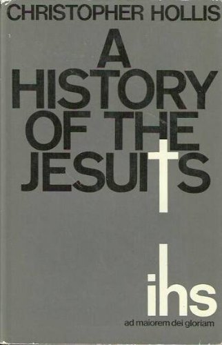 A History of the Jesuits