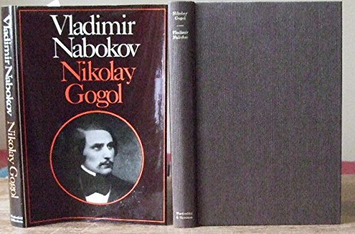 9780297765189: Nicolai Gogol