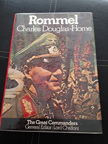 9780297766254: Rommel; (The Great commanders)