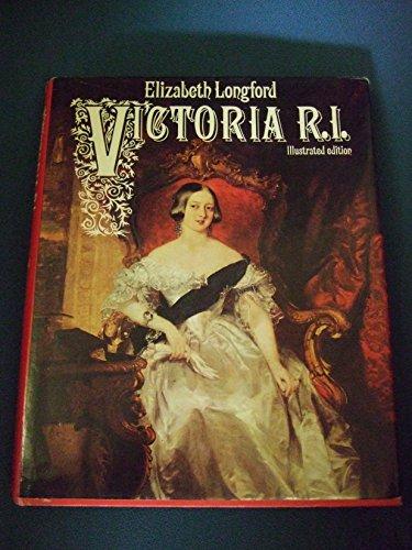 9780297766353: Victoria, R.I.