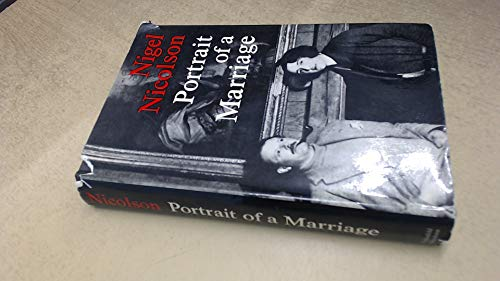 9780297766452: Portrait of a Marriage