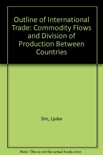 international commodity flows and new trade What is structured commodity finance  although trade flows and commodity prices  reach and local expertise to help customers in trade and expand to new markets.