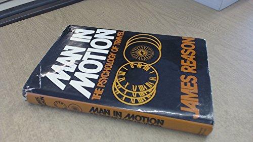 Man in Motion: Reason, James