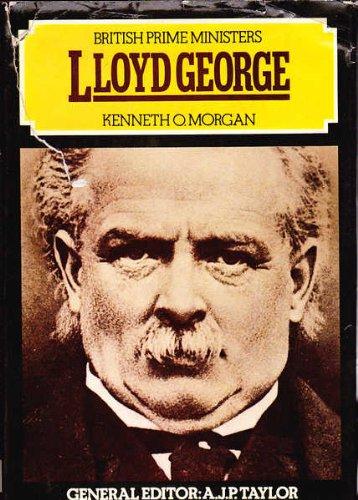 Lloyd George (British prime ministers) (0297767054) by Kenneth O. Morgan
