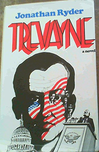 TREVAYNE: Ryder, Jonathan {pseudonym