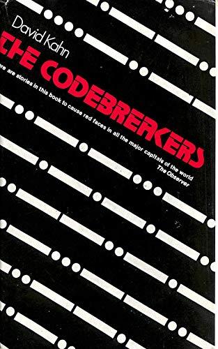 9780297767855: The codebreakers