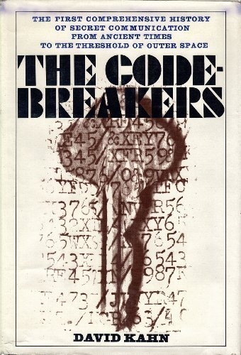 9780297767855: The codebreakers