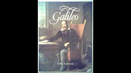 GALILEO: RONAN, COLIN A