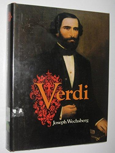 9780297768180: Verdi