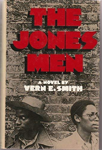9780297769200: Jones Men