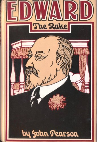 Edward the Rake: Pearson John