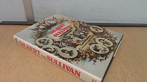 9780297769361 Gilbert And Sullivan Lost Chords And Discords