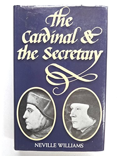 9780297769606: Cardinal and the Secretary