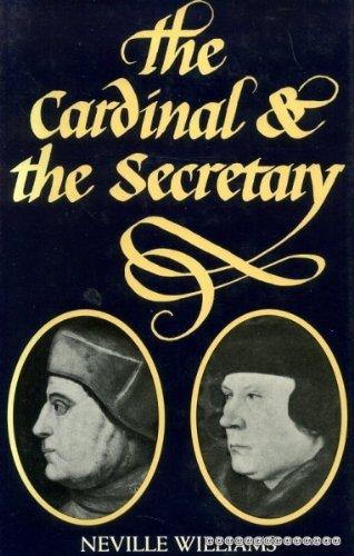9780297769606: Cardinal and the Secretary