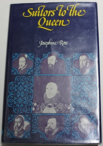 9780297769729: Suitors to the Queen