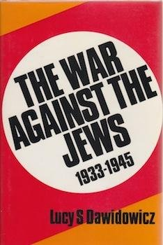 9780297770138: War Against the Jews, 1933-45