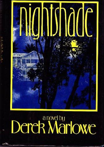 9780297770565: Nightshade