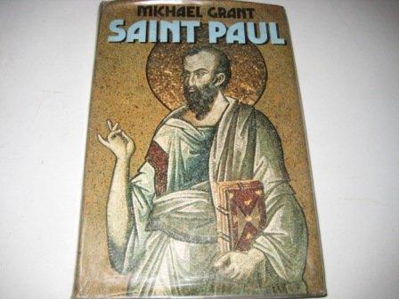 9780297770824: Saint Paul