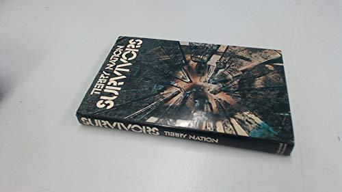 Survivors: Nation, Terry
