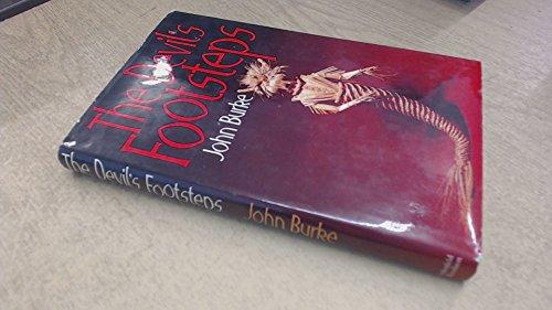 Devil's Footsteps: Burke, John