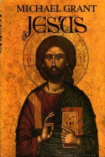 9780297771340: Jesus