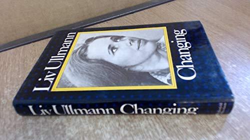 9780297772859: Changing