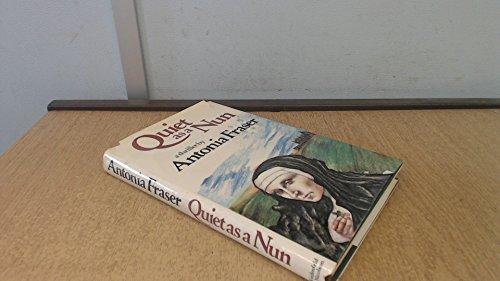 9780297772927: Quiet as a Nun