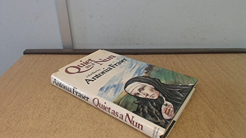 9780297772927: Quiet as a Nun