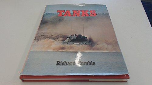 9780297773122: Tanks