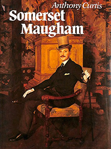 9780297773672: Somerset Maugham