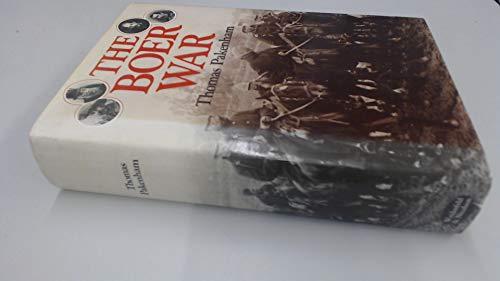 9780297773955: The Boer War