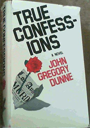 9780297774167: True Confessions