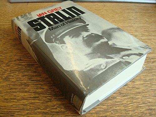 9780297774556: Stalin: Man of History