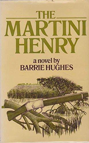 9780297774877: Martini Henry