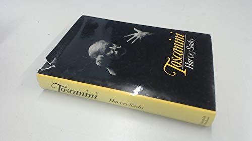 9780297774921: Toscanini