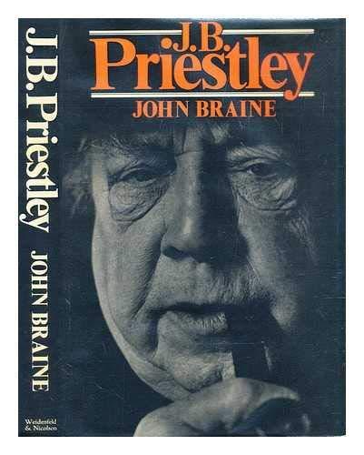 9780297775058: J.B.Priestley