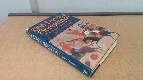 9780297775195: The Devil's Horsemen: The Mongol Invasion of Europe
