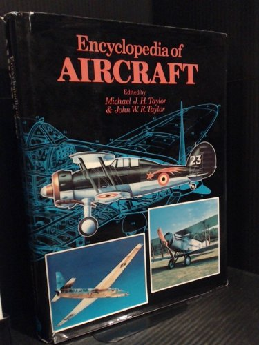 9780297775263: Encyclopedia of aircraft